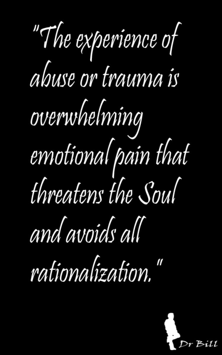 Abuse and Trauma Defined
