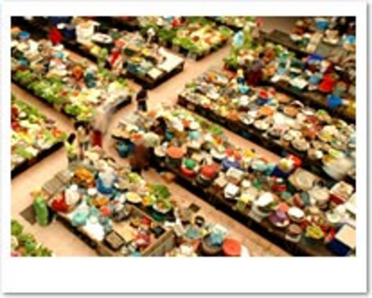 Pasar Mayang