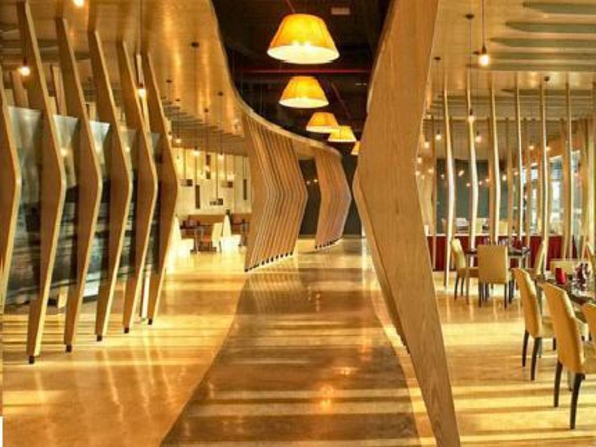 Ri-Yaz Heritage Resorts and Spa