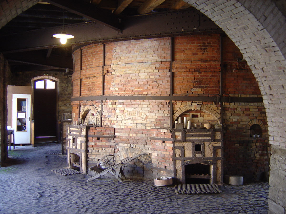 Kiln of Casseaux