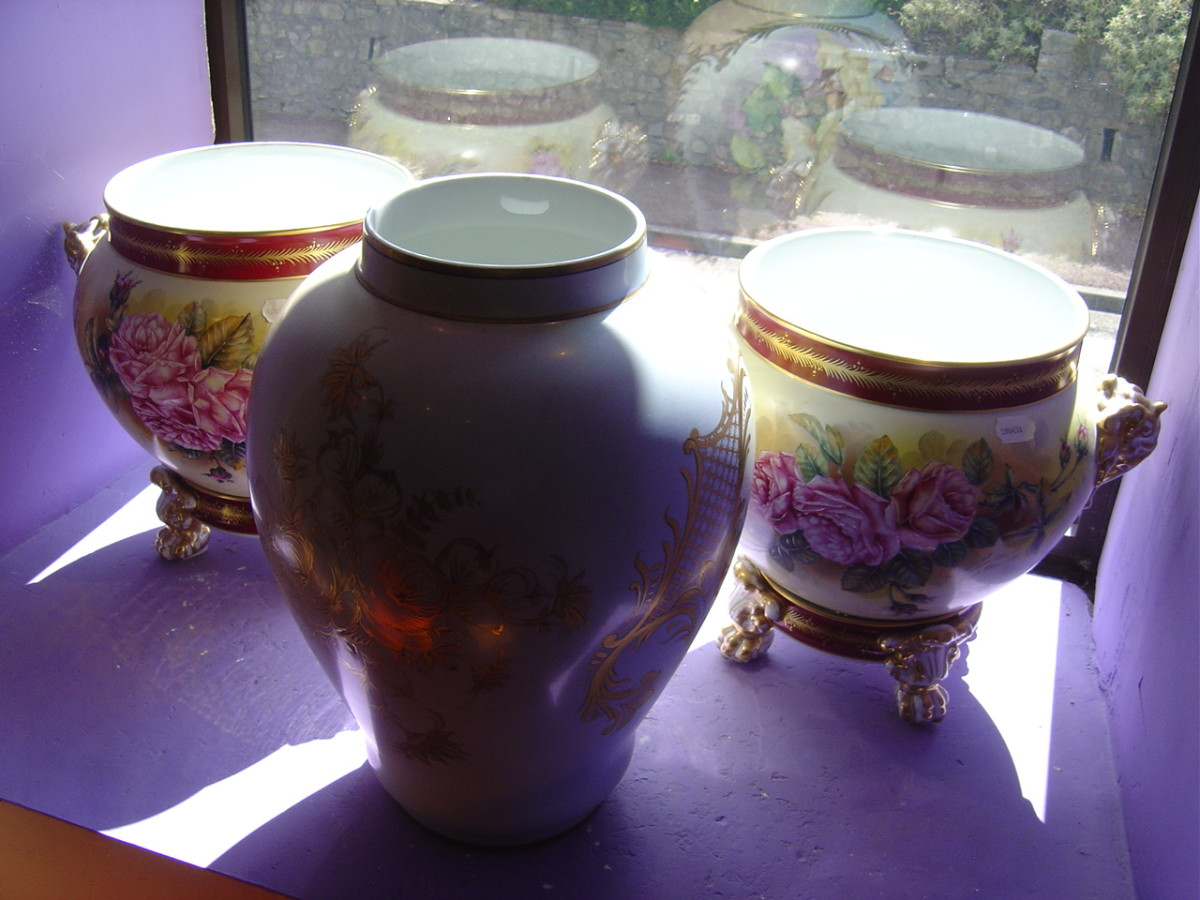 where to buy limoges porcelain in limousin