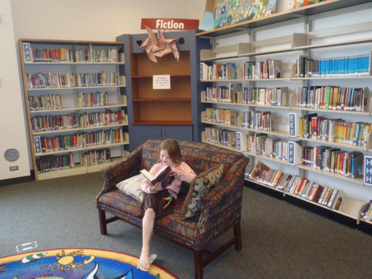 Books 4th Grade