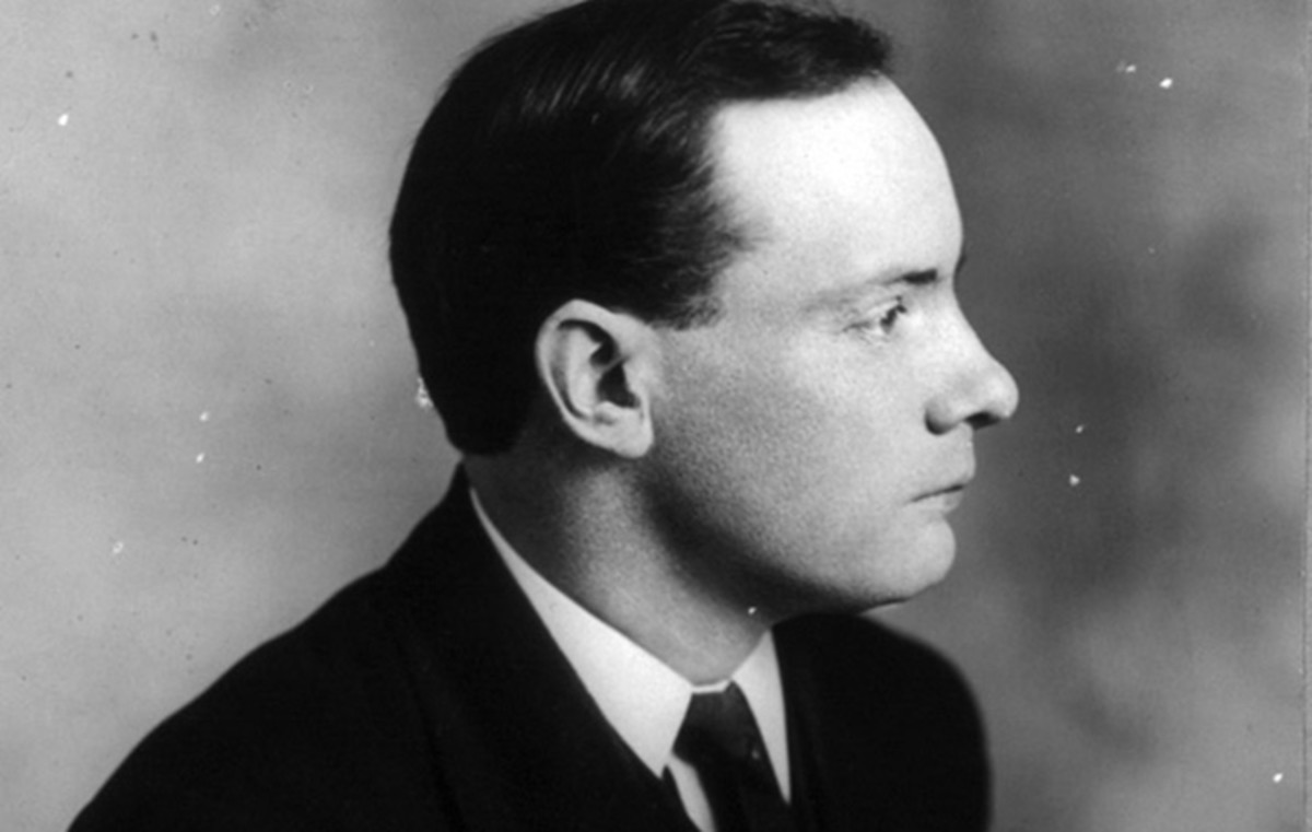Patrick Pearse and His Brother Willie Were Shot after the 1916 Rising
