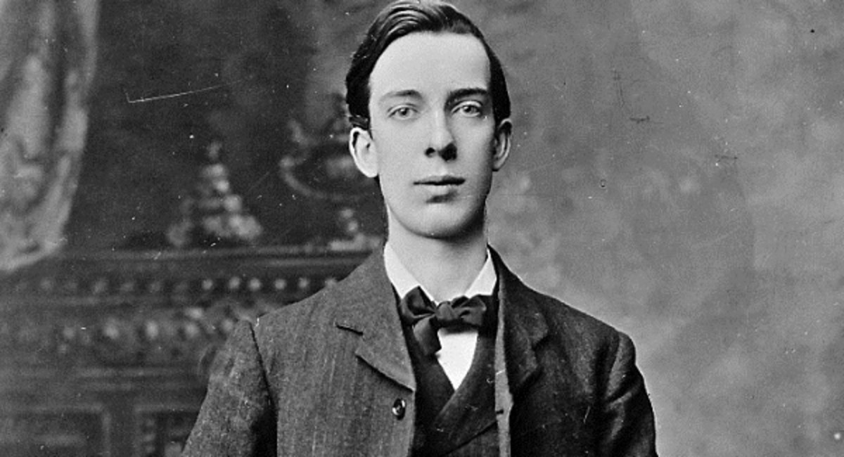 William Pearse and the 1916 Easter Rising