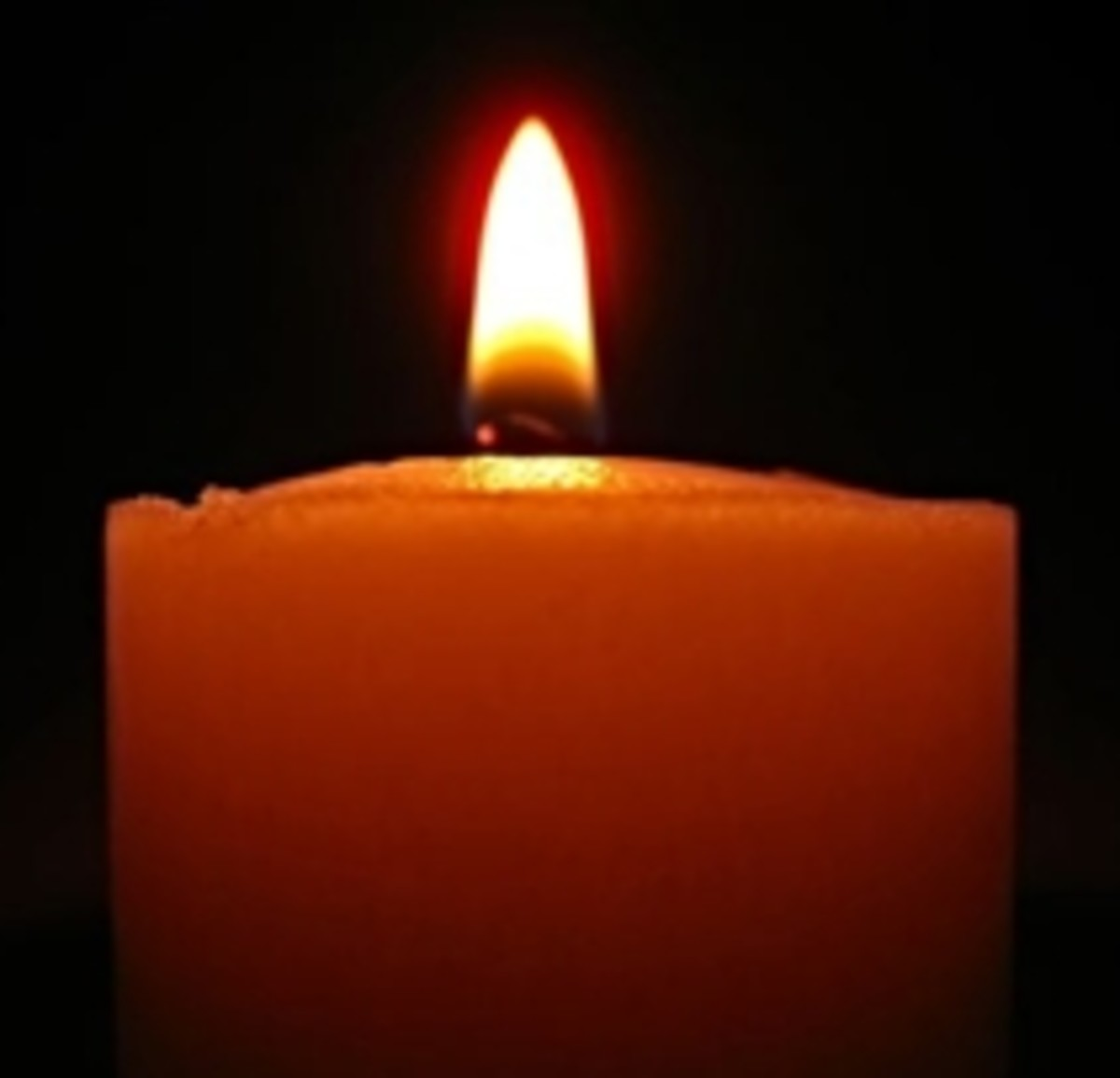 Trim the wick regularly to ensure the candle burns evenly