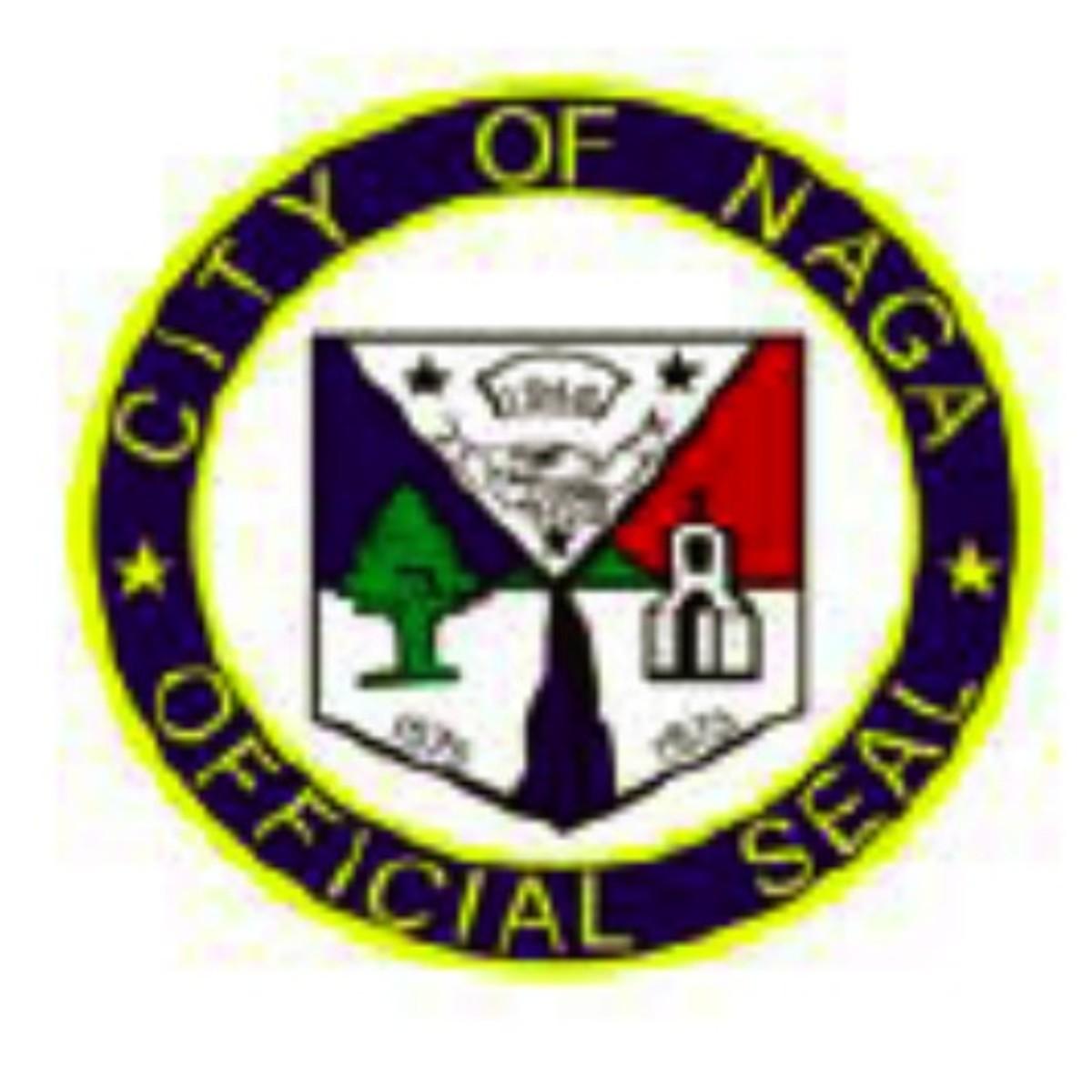 Ph Seal of Naga City