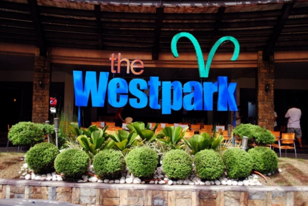 Westpark at Magsaysay strip, Naga City