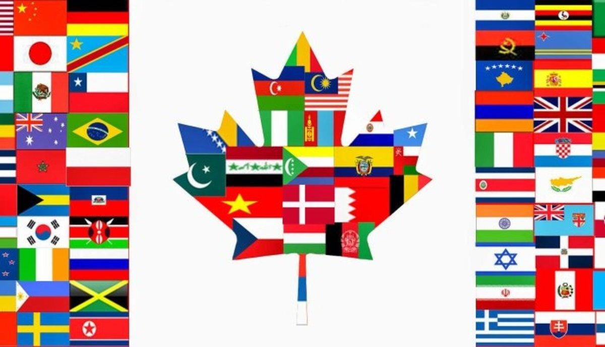 Canada's Cultural Mosaic