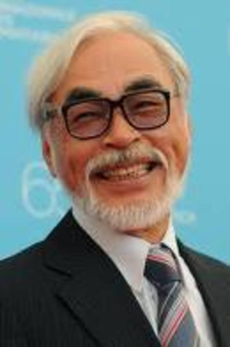 Hayao Miyazaki: An animation legend