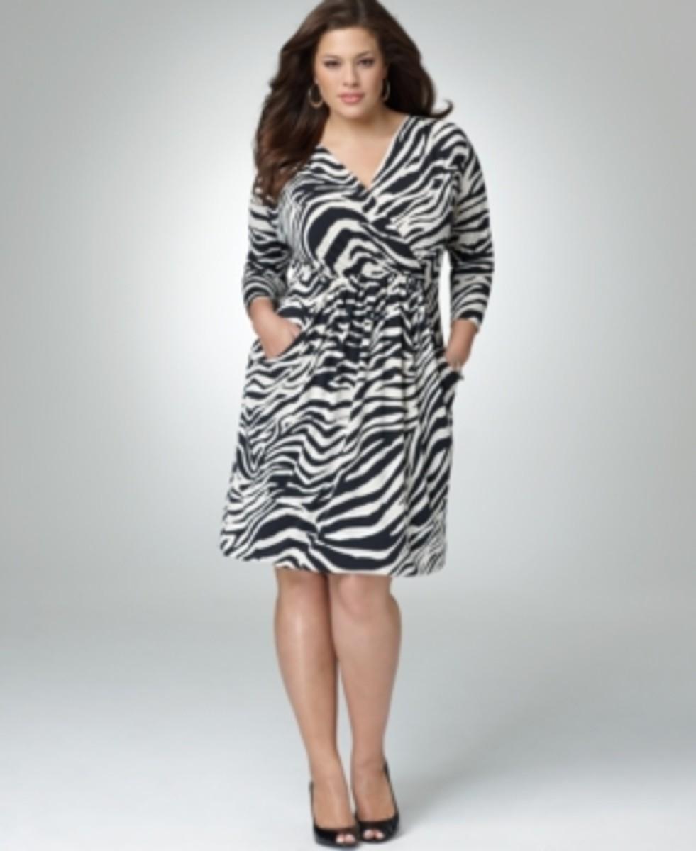 Trendy Plus Size Clothing