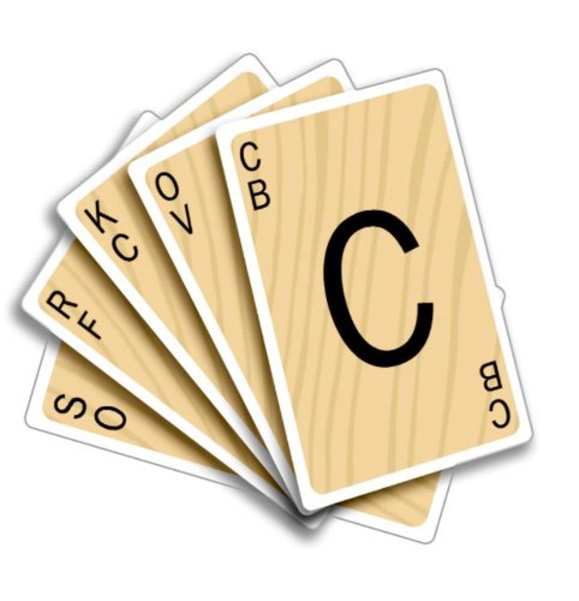 Slam cards