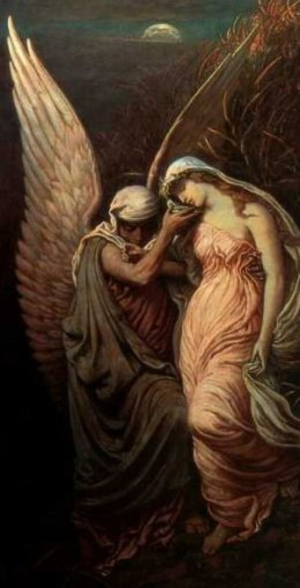 Angel Mysticism, Magic, and Prayer