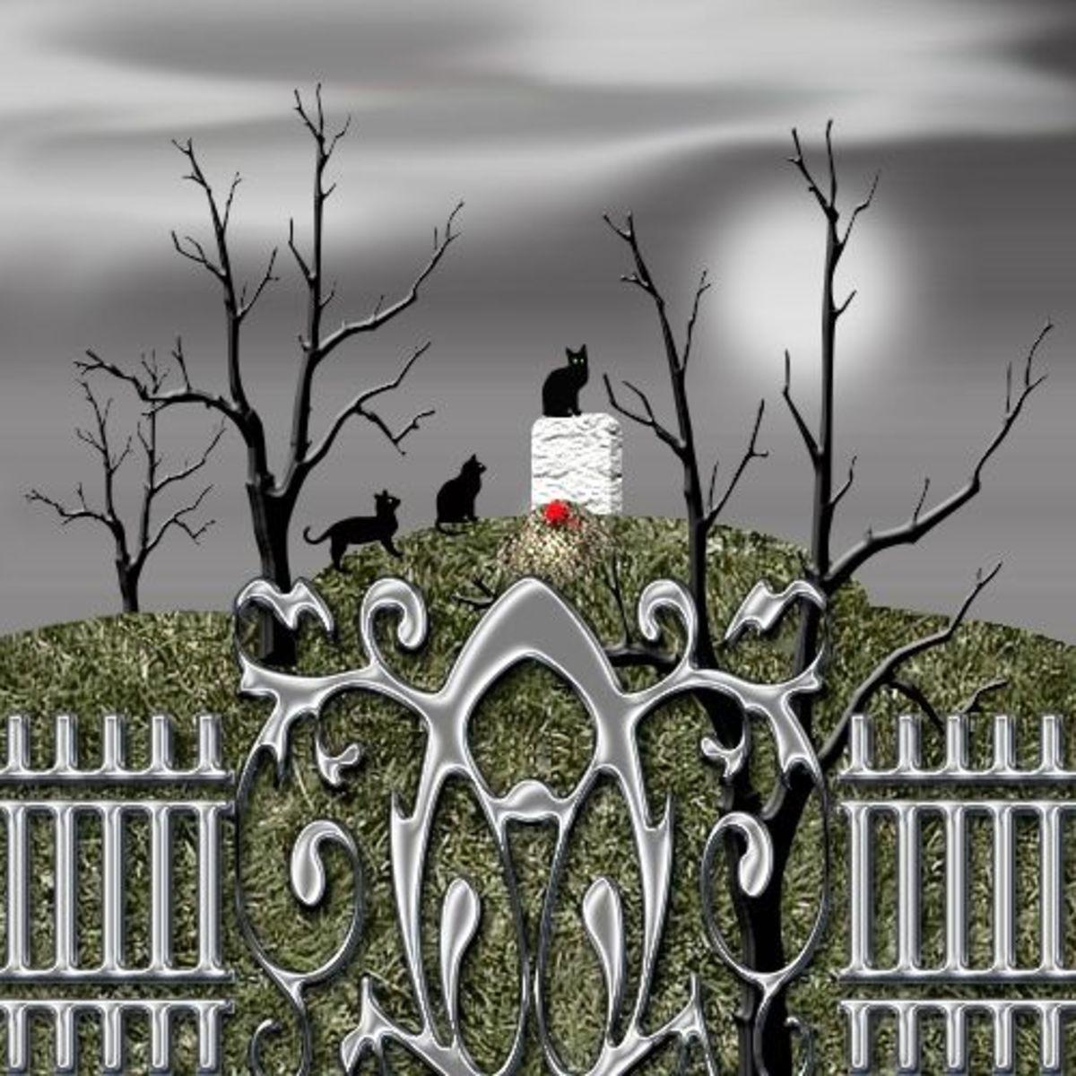 Free Halloween Clip Art Images - 87.1KB