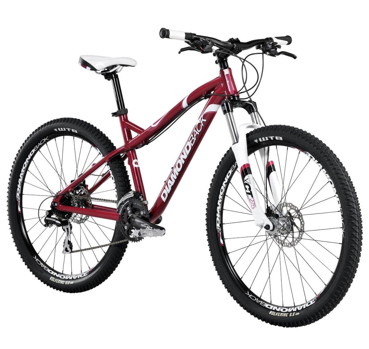 Diamondback Lux Women's mountain bike