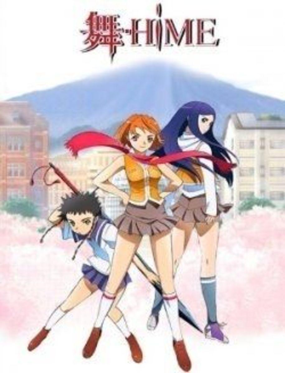 my-hime-anime
