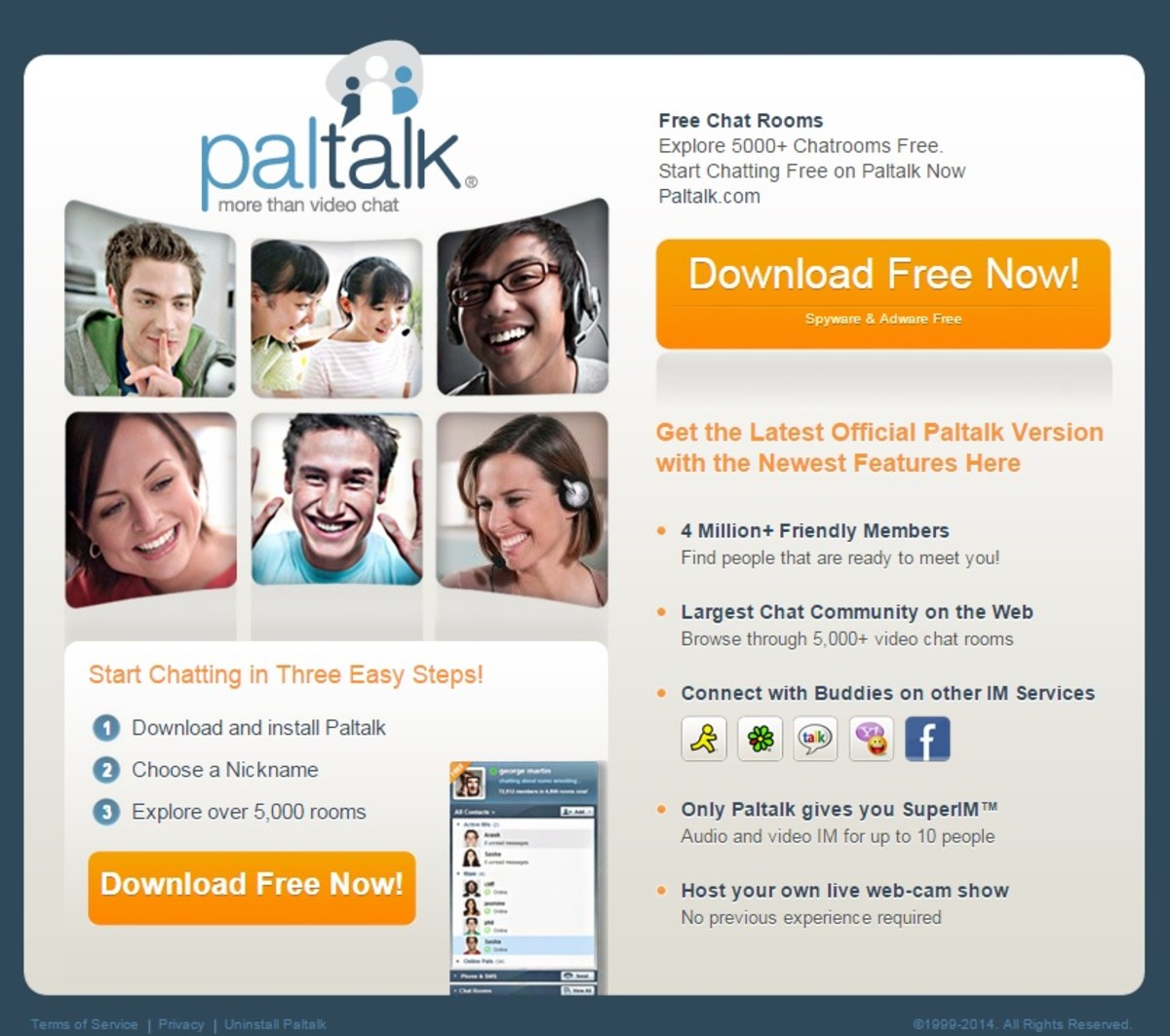 paltalk-website