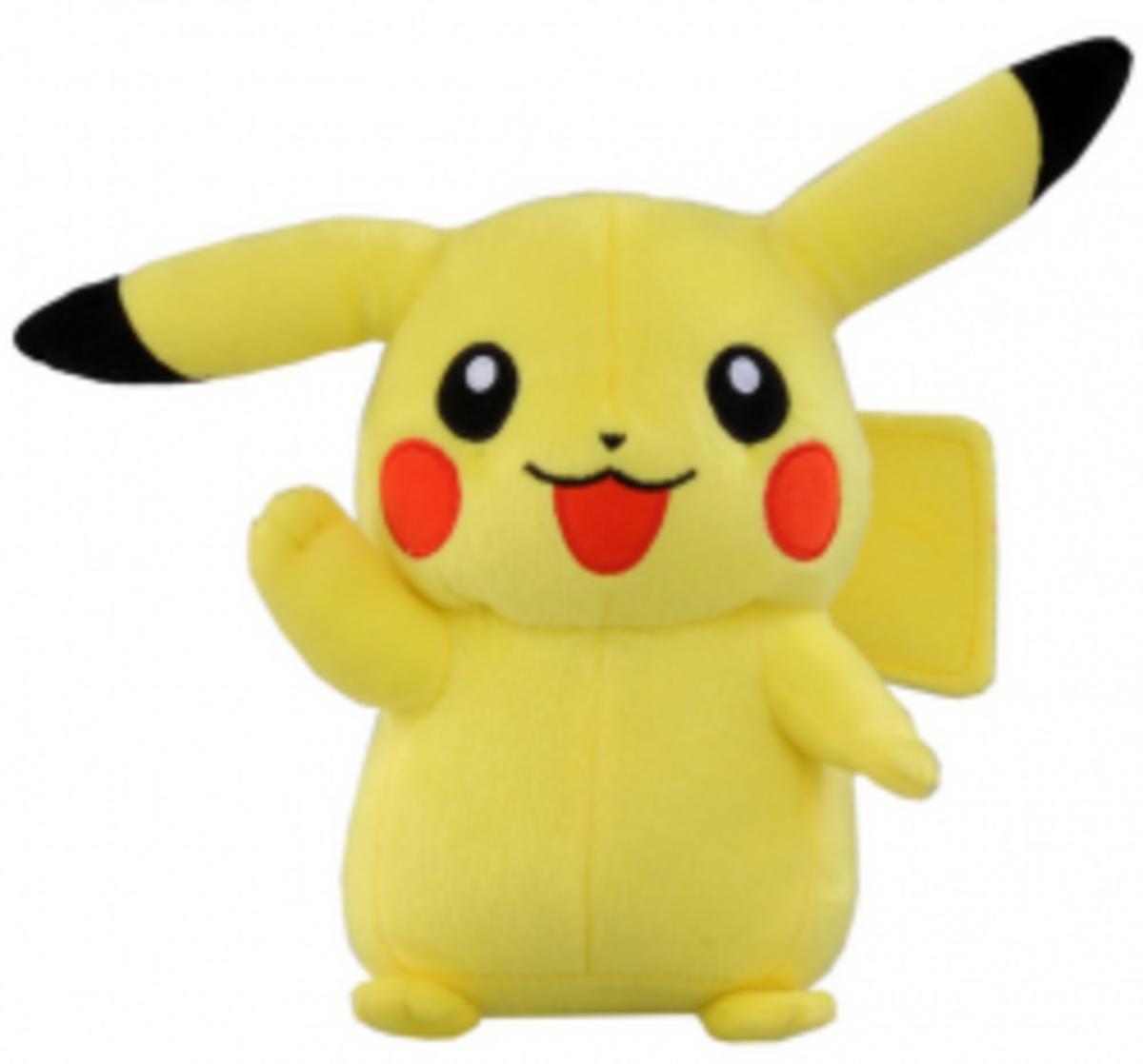 14 Games Like Pokémon
