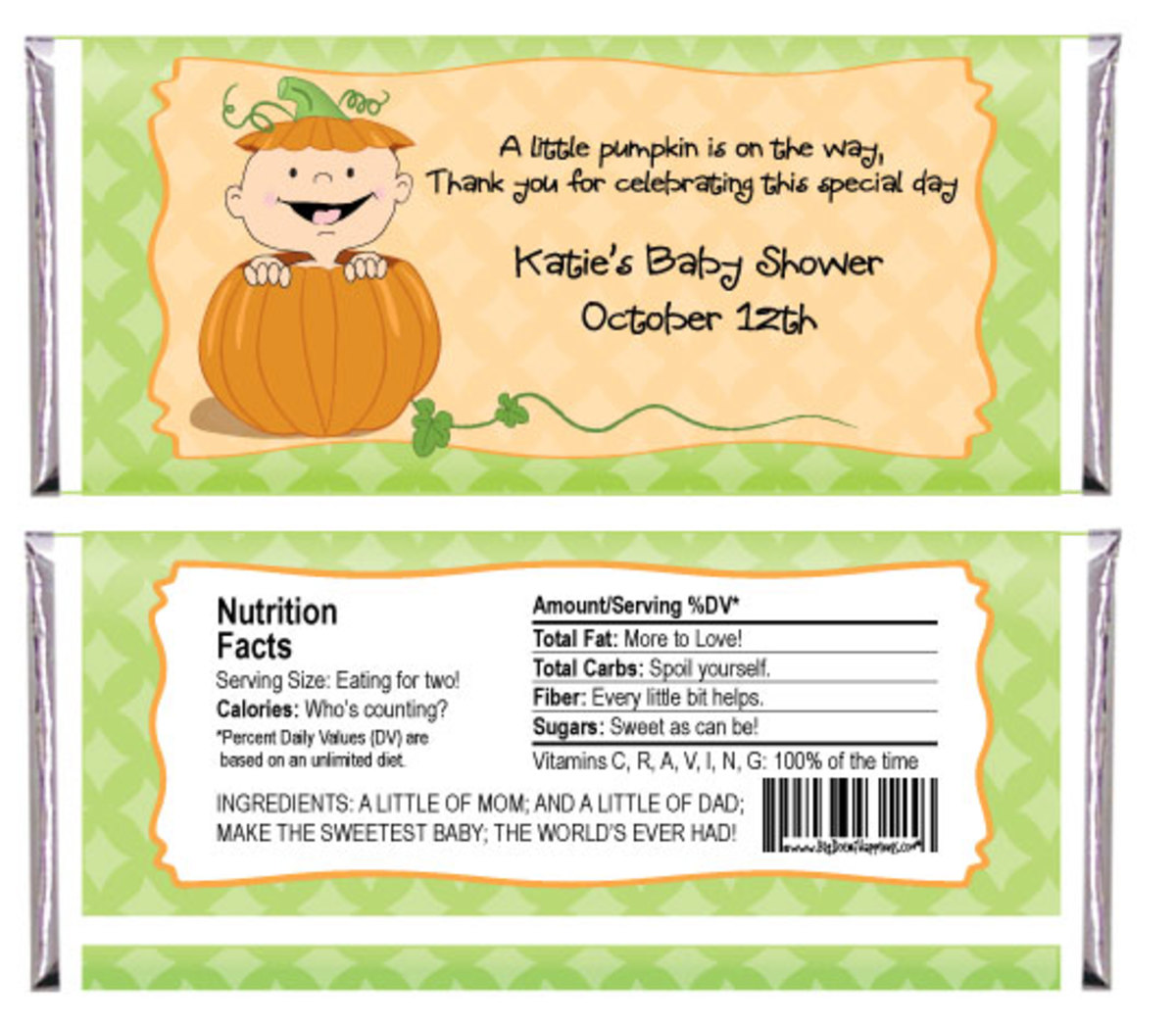halloween-pumpkin-baby-shower-ideas