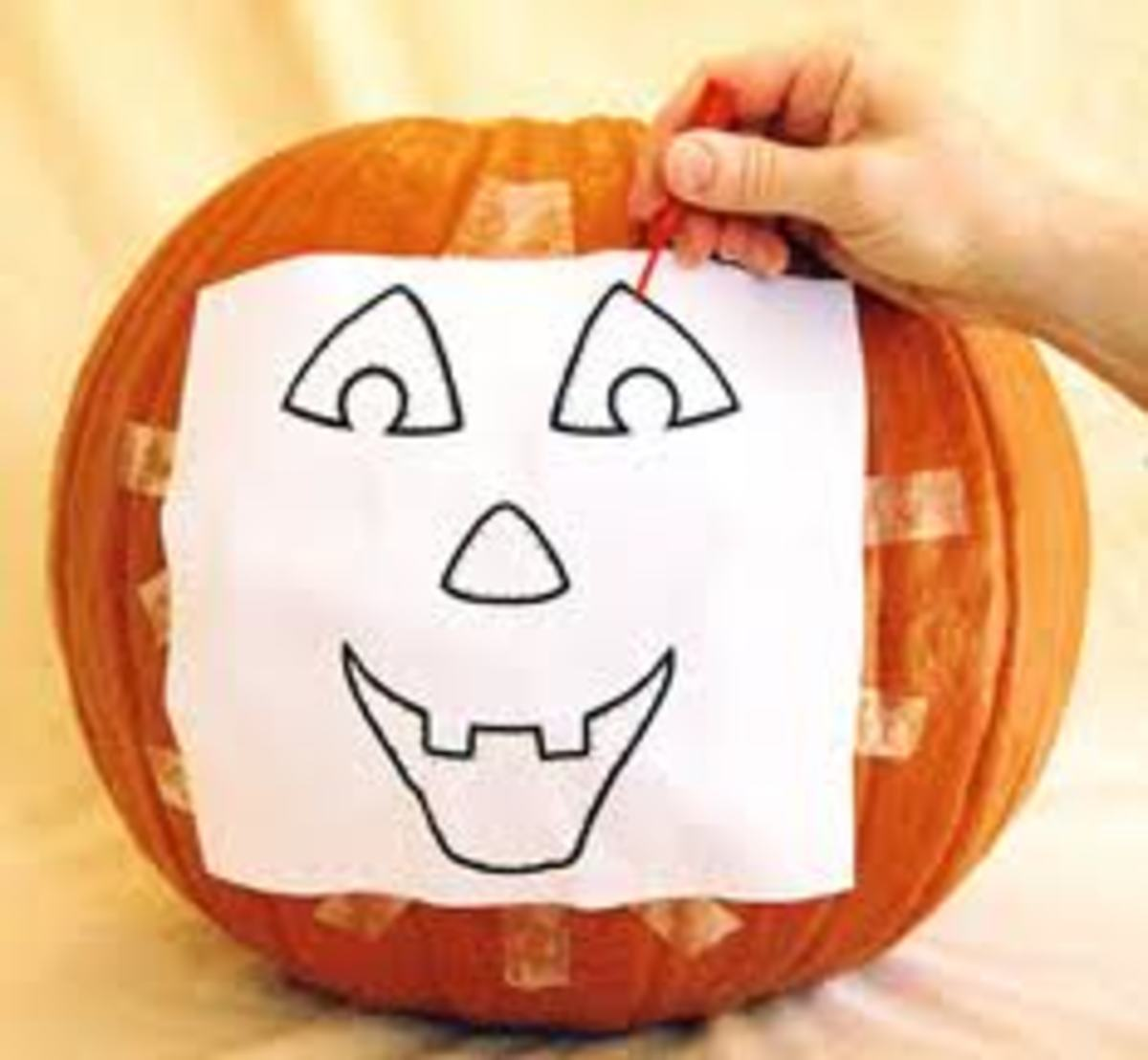 hellish-jack-o-lantern-ideas-and-craving-patterns