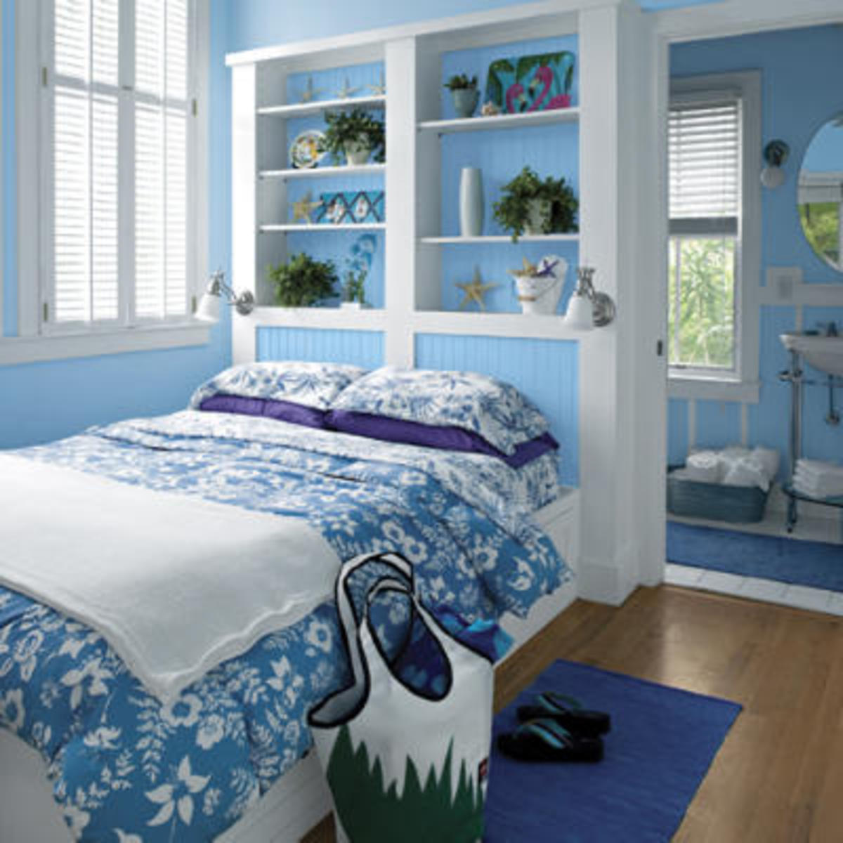 Interior decorating what paint color choices and schemes for High school bedroom designs