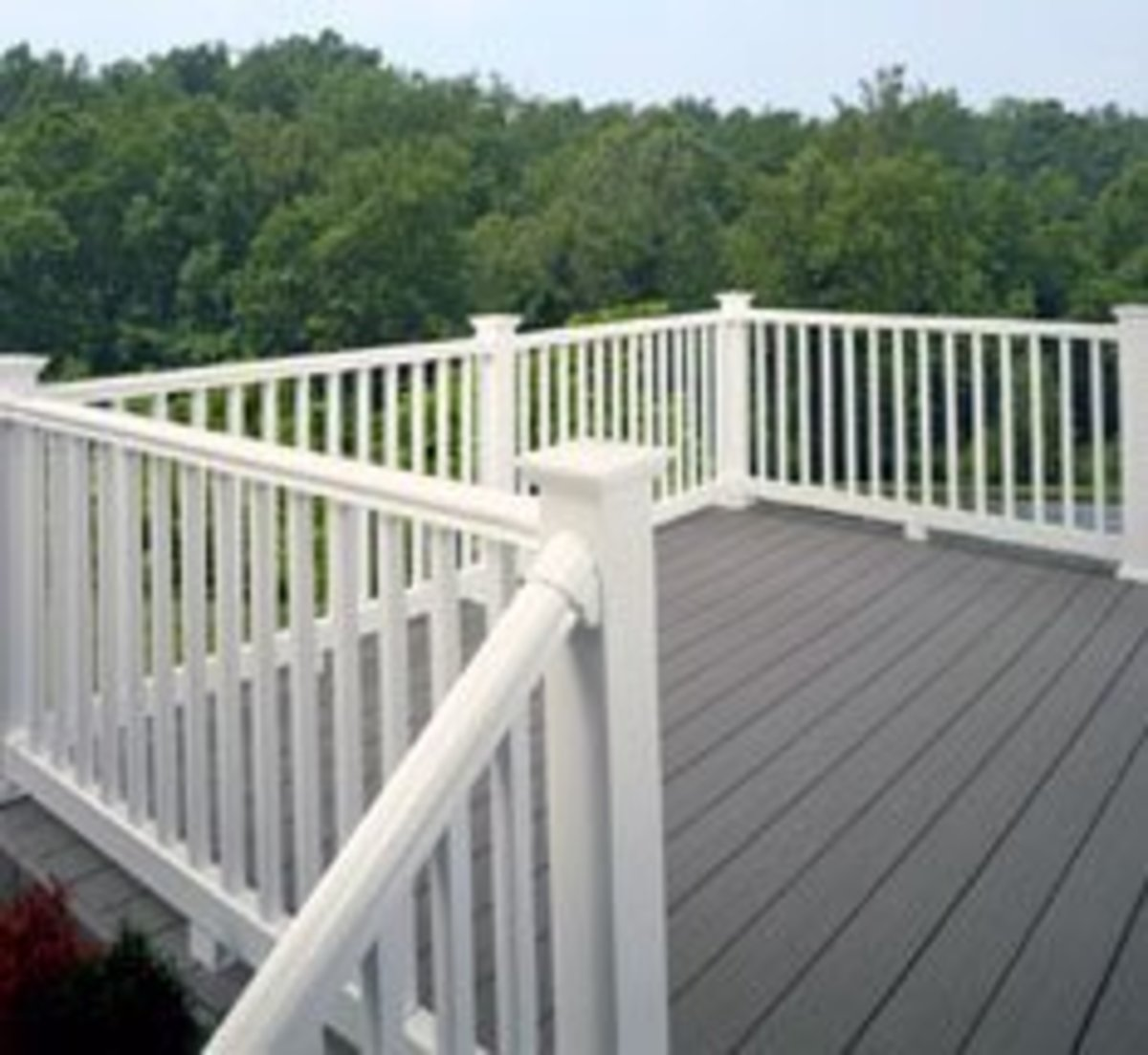 Remodelingmobile Home on Home Improvement Porch Deck Railings   Great Remodeling Design Ideas