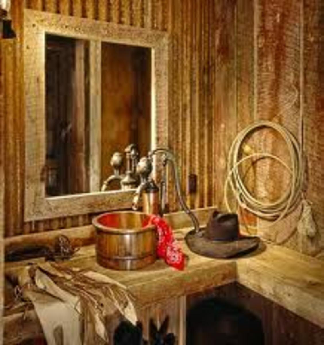 Western cowboy home decor 171 home decor