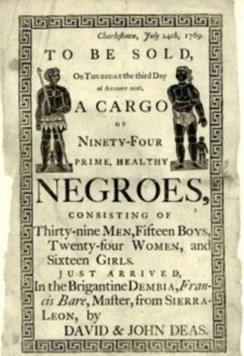 Images, information and remembering African slavery in the United States; Clashes of  cultures