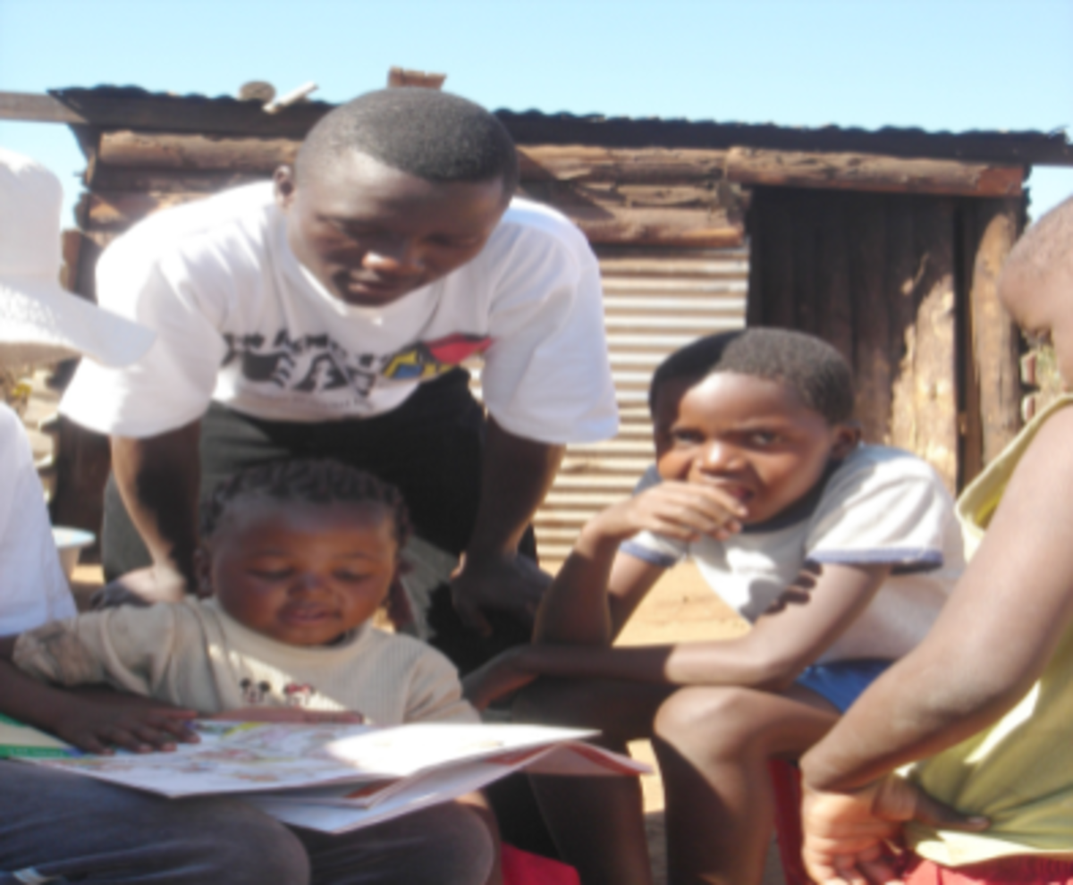During the three-month period of 'formal' learning, classes are conducted by reading champions at participants' homes (i.e. through face-to-face family-based teaching / mentoring). Participating families are also encouraged to learn together and on t