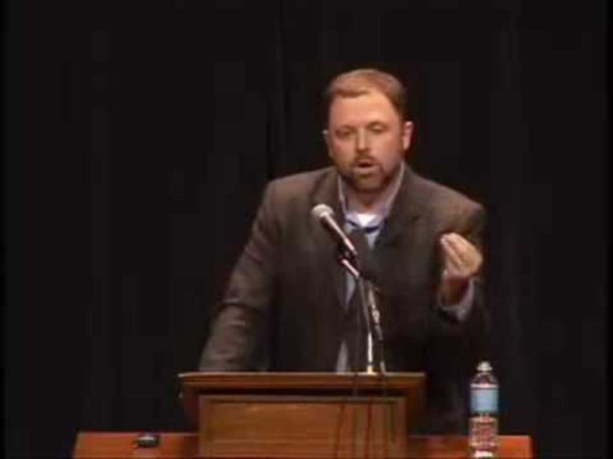 Tim Wise writes and talks a lot about the unfair and unearned privileges that white people live by and acquire as a birthright because of their skin color. See  Timwise.org on YouTube and listen to his take on White Privilege (clip)