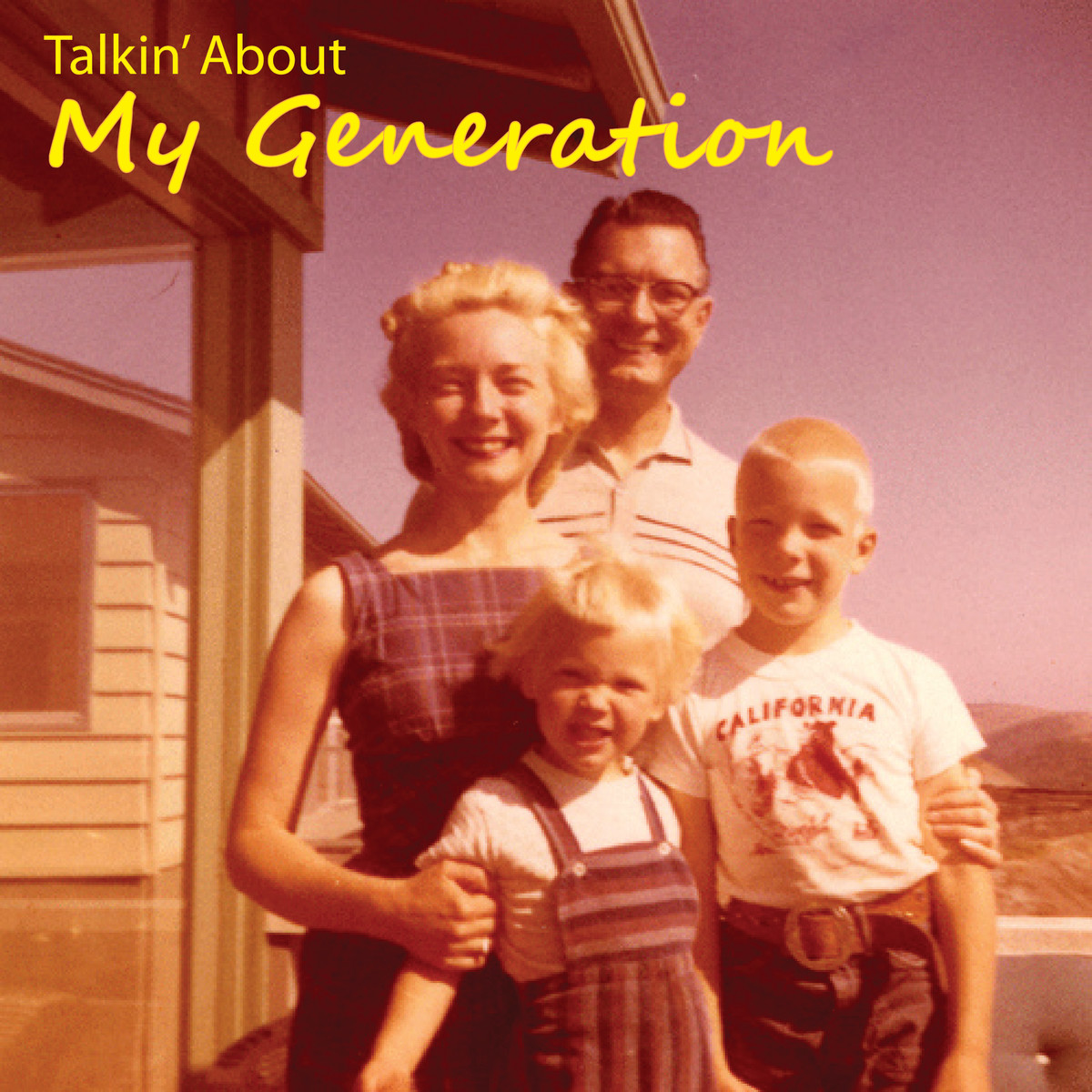 Talking About My Generation: Baby Boomers
