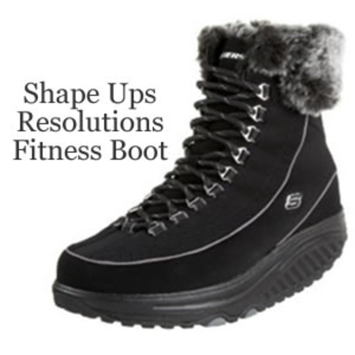 Fitness boots