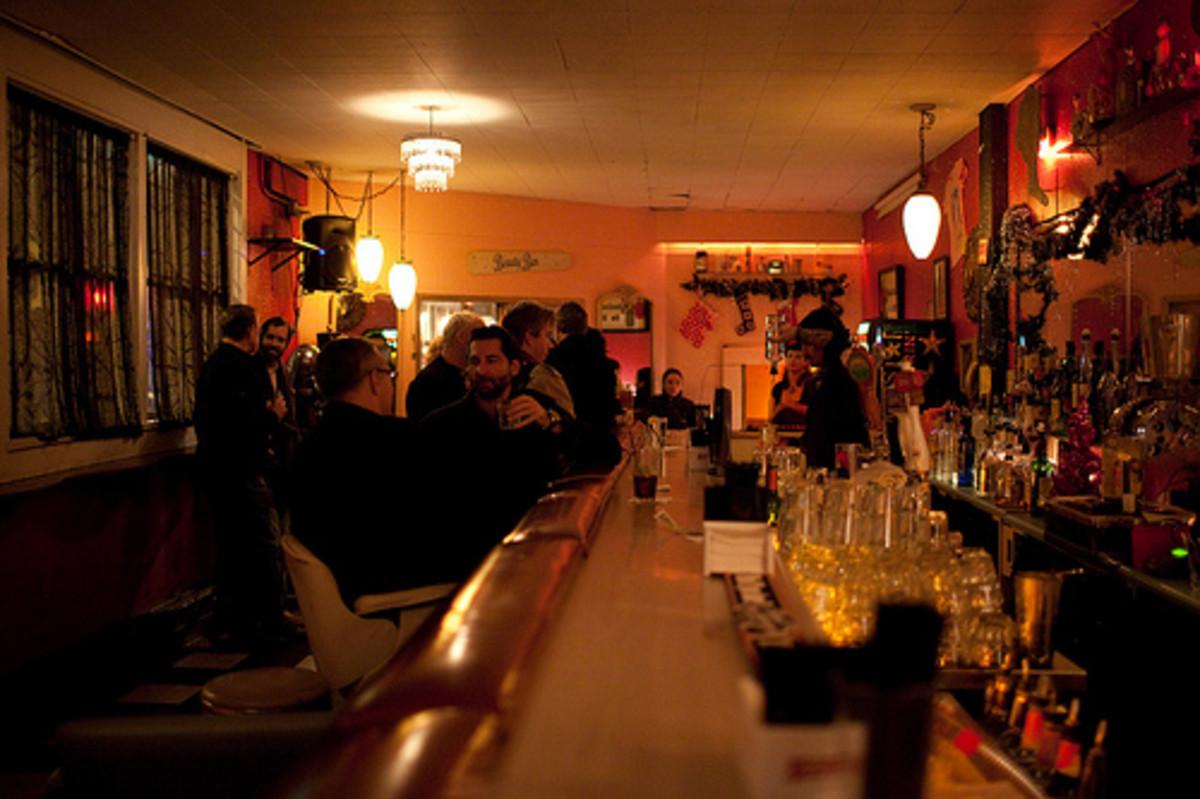 SF Beauty Bar