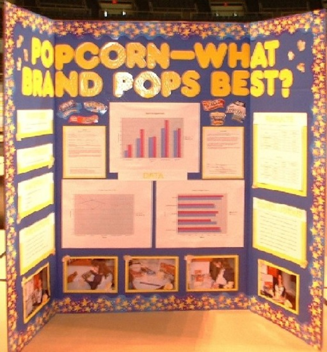 Questions Students Ask About Science Fair Projects