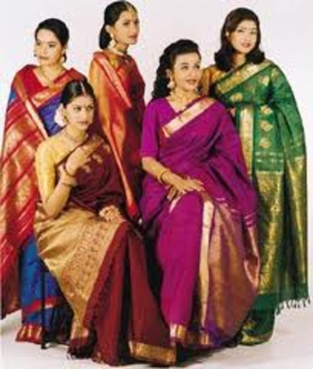 how-to-wear-a-saree-the-traditional-dress-of-indian-women