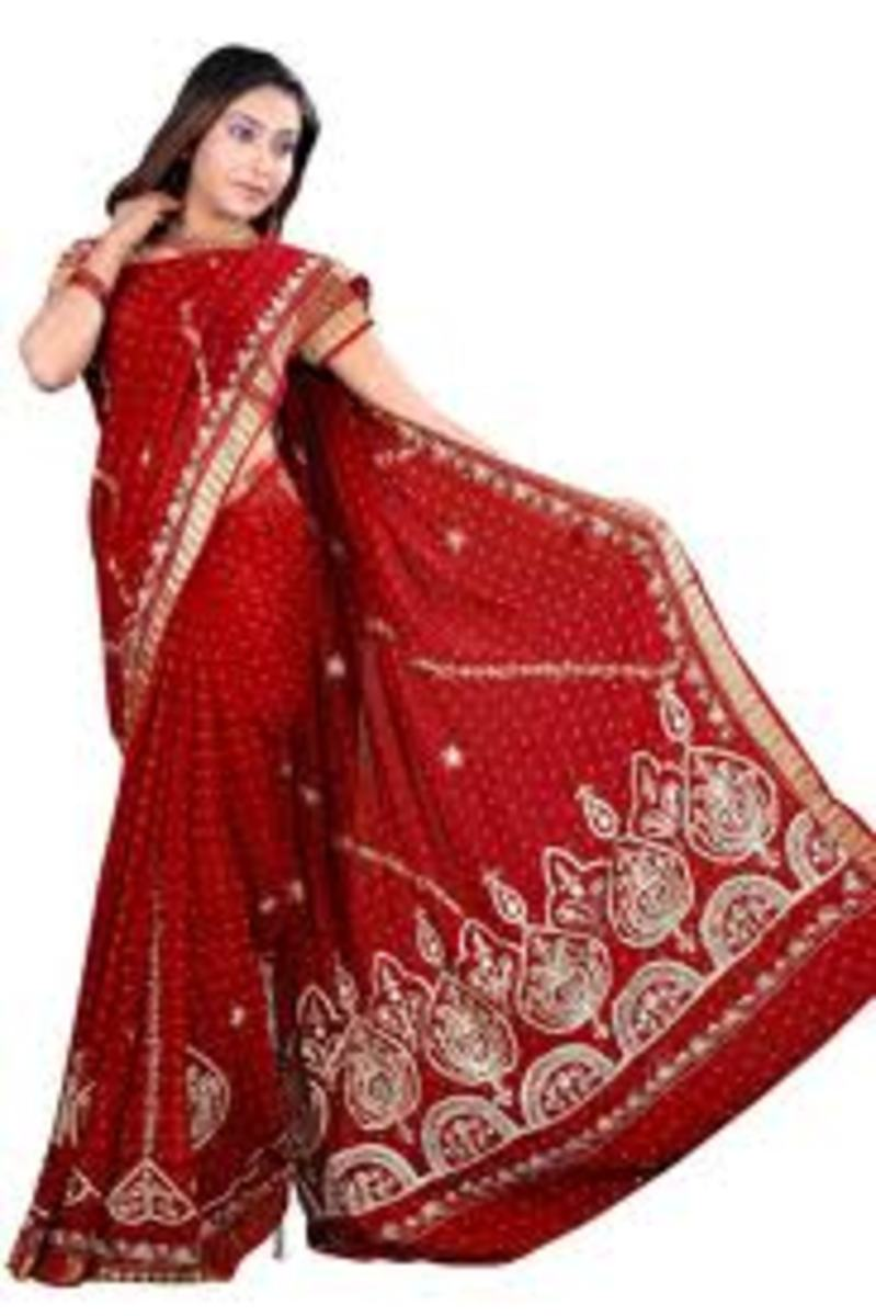 How to Wear a Saree / Sari - Draping Saree, The Traditional and Elegant Dress of Women in India - Step by Step Guide