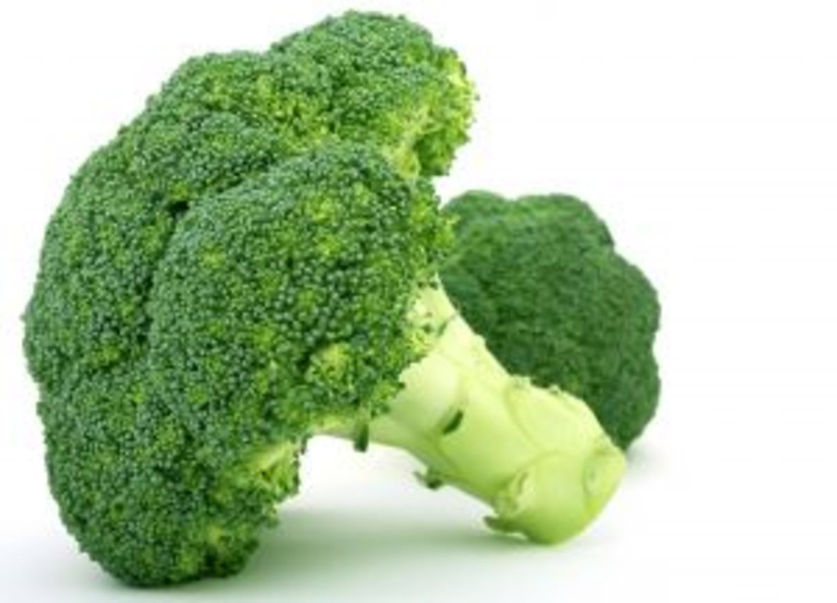 Cruciferous Vegetables List – Cancer Prevention and Cancer Fighting Veggies