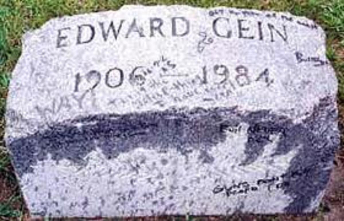 Gein's Grave