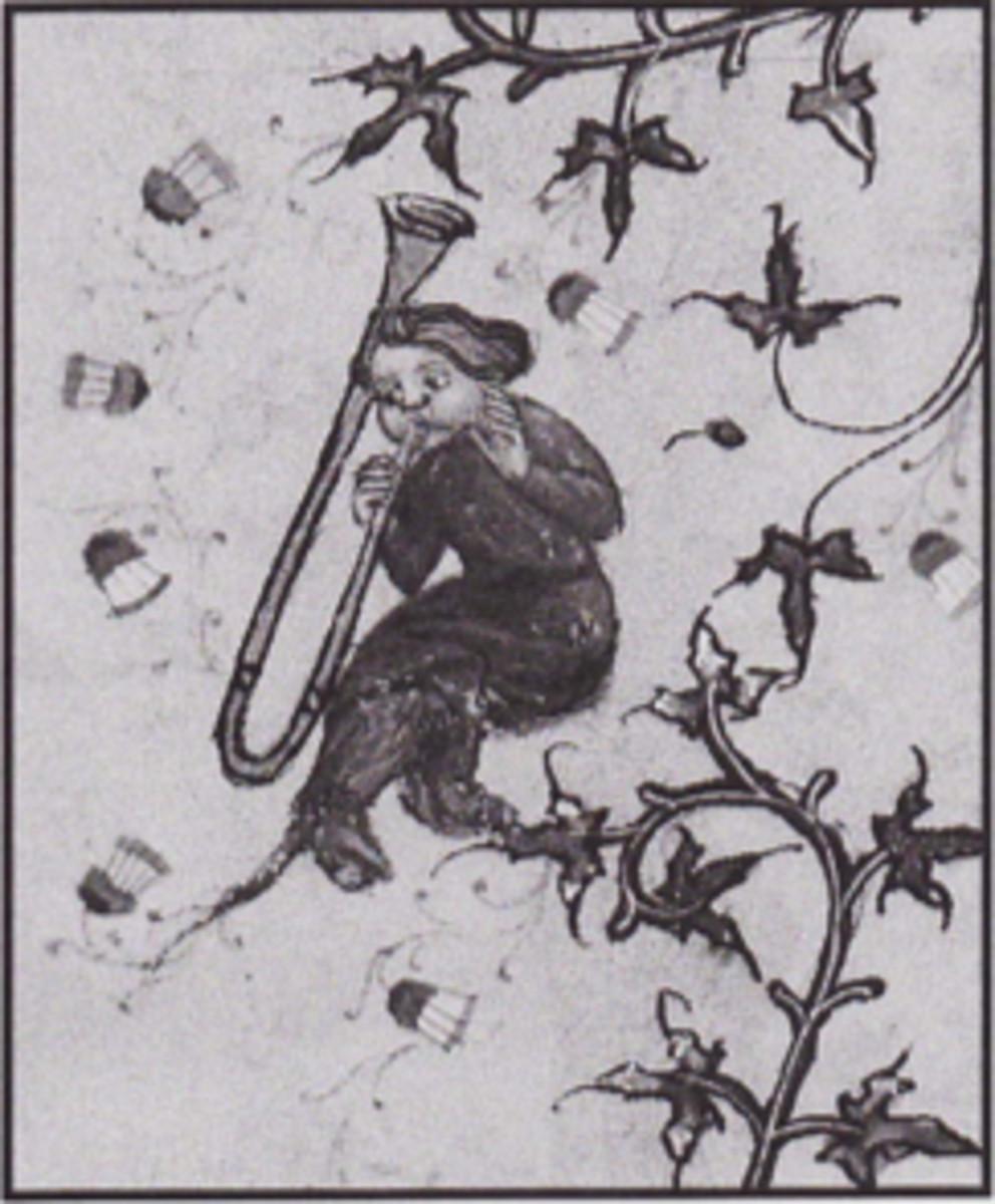 Backward Advances: Rear-Facing Trombones Throughout History