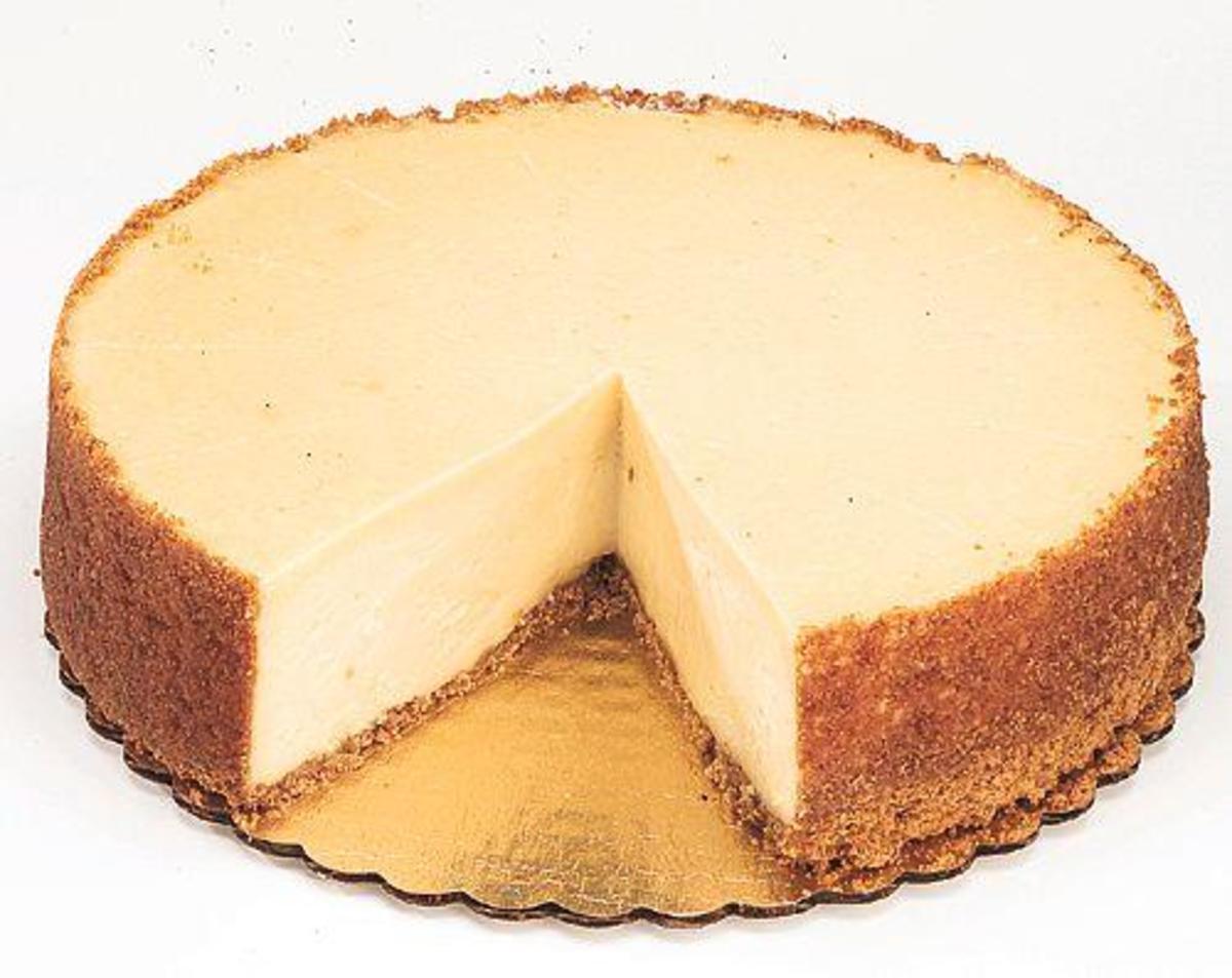 Best New York Style Coffee Cake
