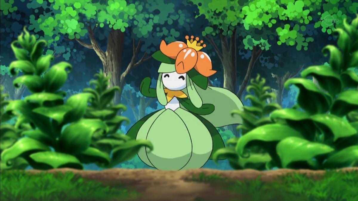 psychic_pokemon