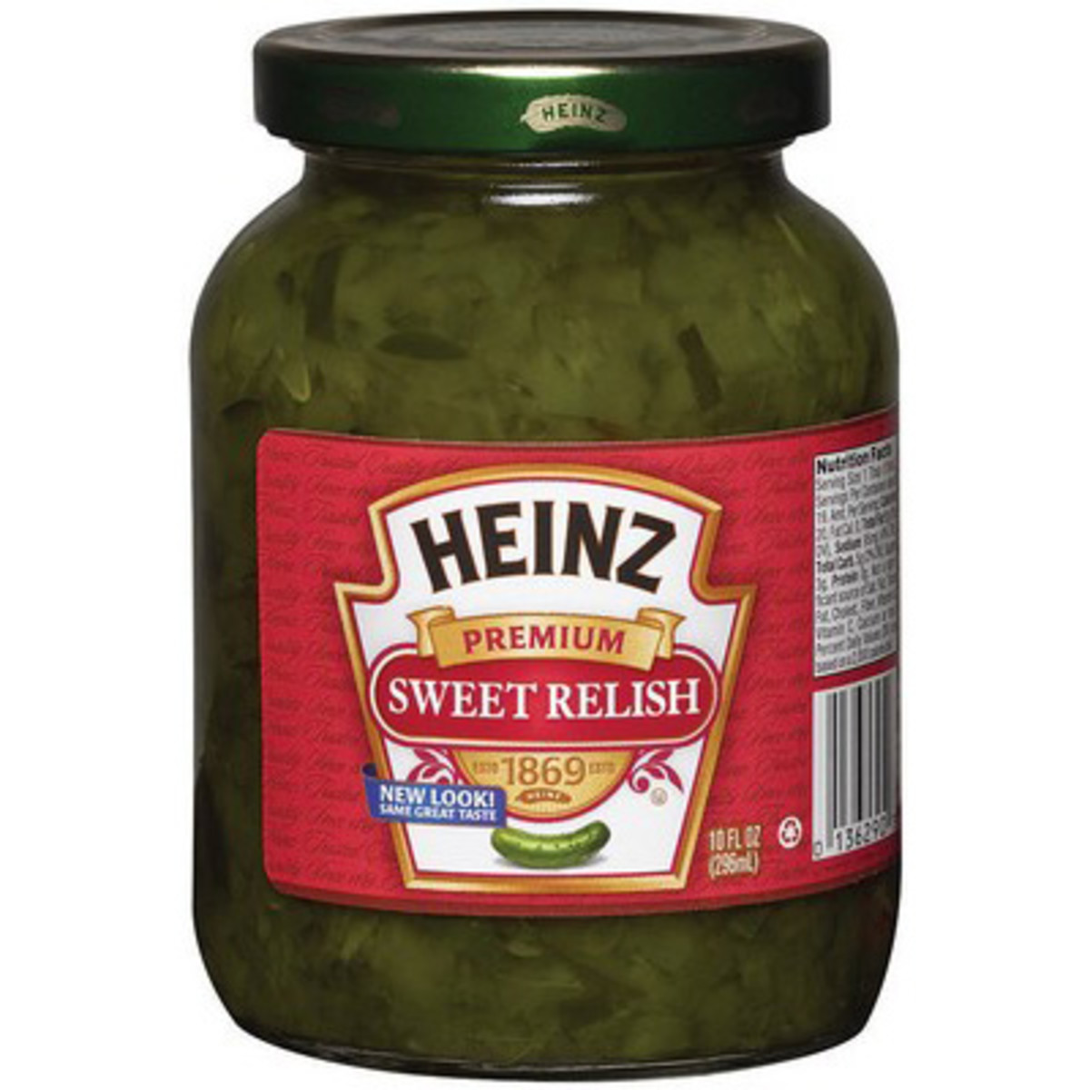 Everything You Always Wanted to know about RELISH !!