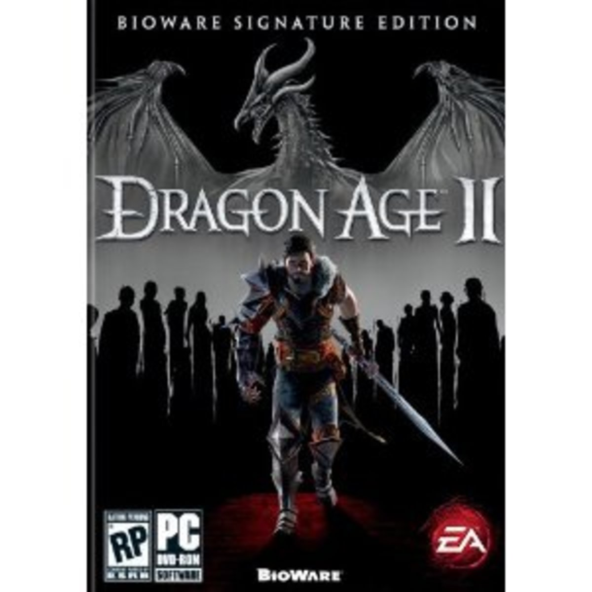 Dragon Age Party All Members 2 iphone case
