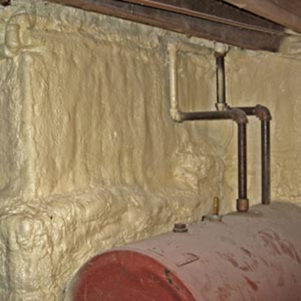 Leaking Stone Wall Foundation?  Stop The Water and Finish The Basement