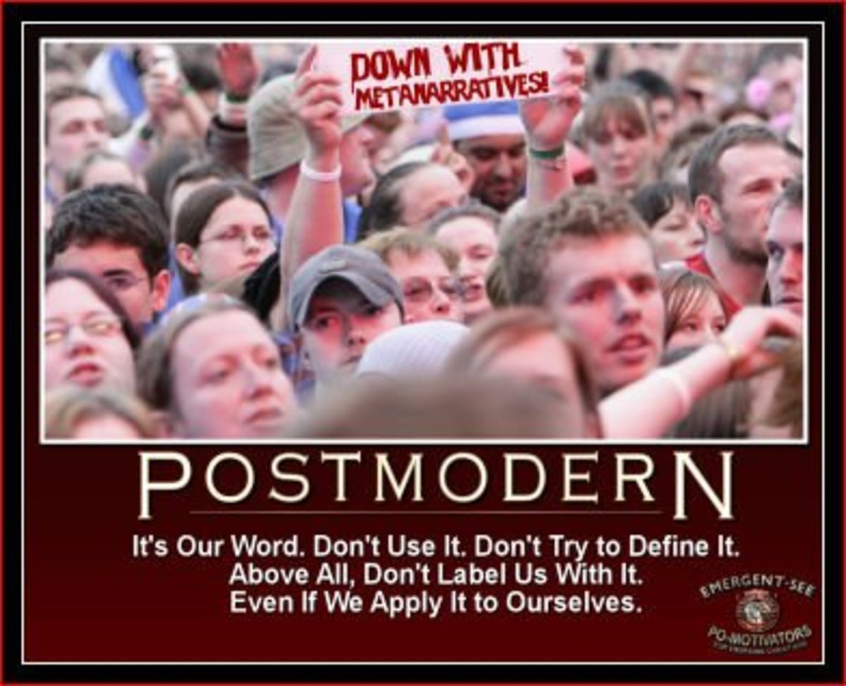 The Effects of Postmodernism on Religion and Church