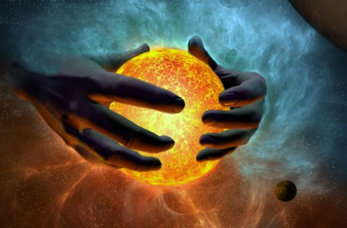 FIRST CAUSE Argument for Creation - REFUTED