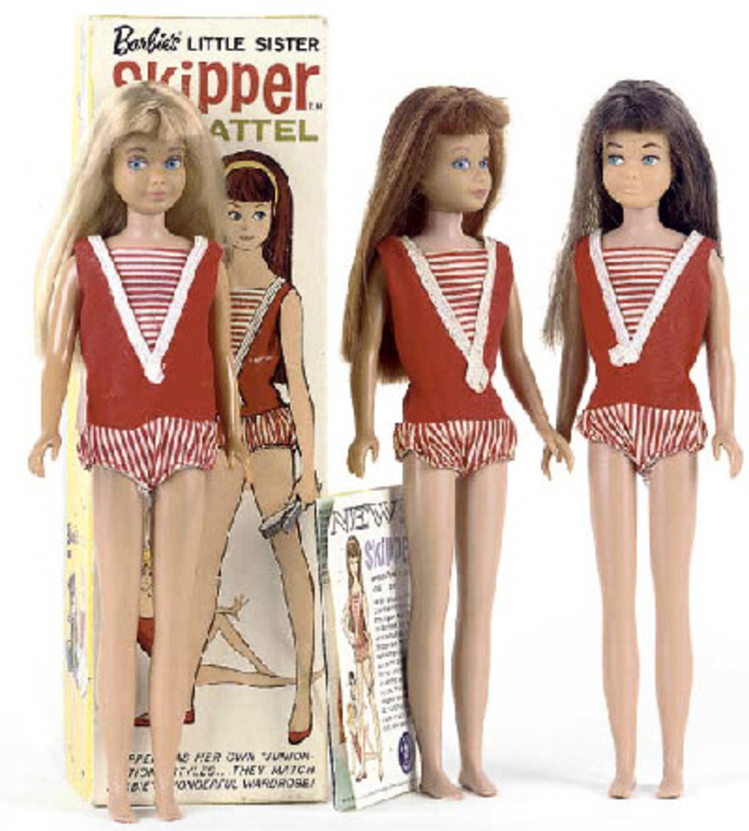 Skipper doll