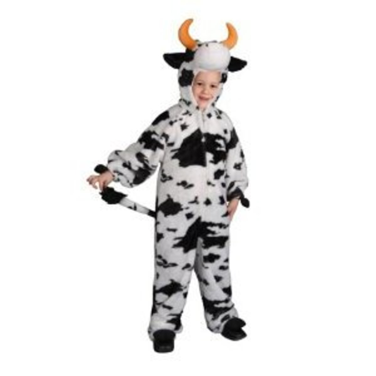 Great cow nativity outfit
