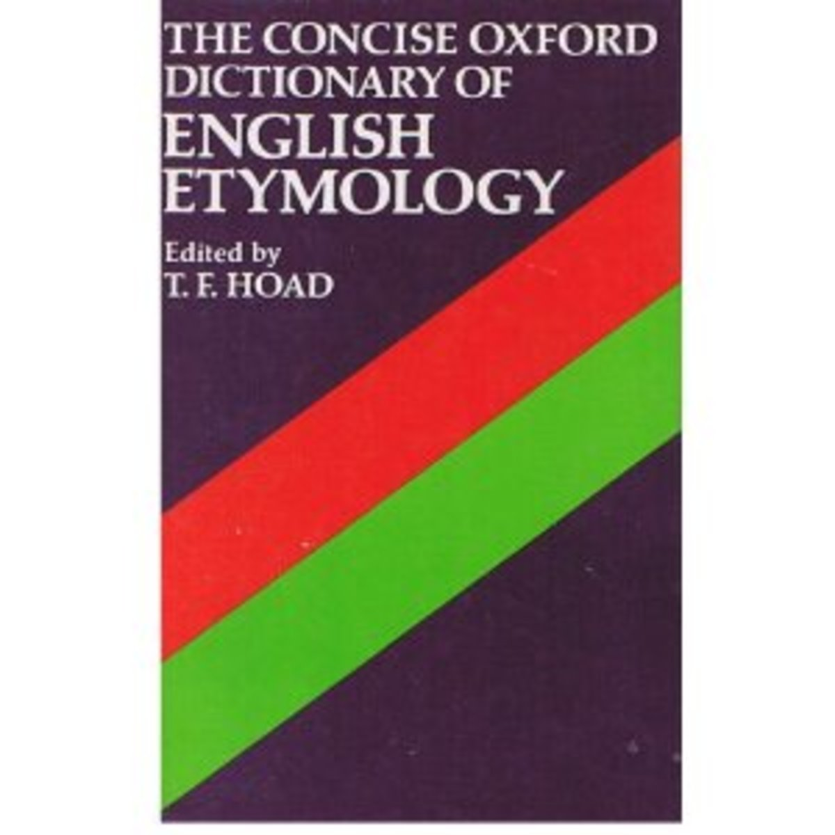 etymological survey of old english vocabulary Jan de vries (1962, 93) offers an incomplete survey of opinions on edda  edda  is the only link between edda and the rest of old icelandic vocabulary the.