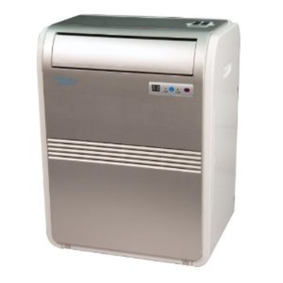 Haier Portable Air Conditioner, 8000 BTUs, CPRB08XCJ