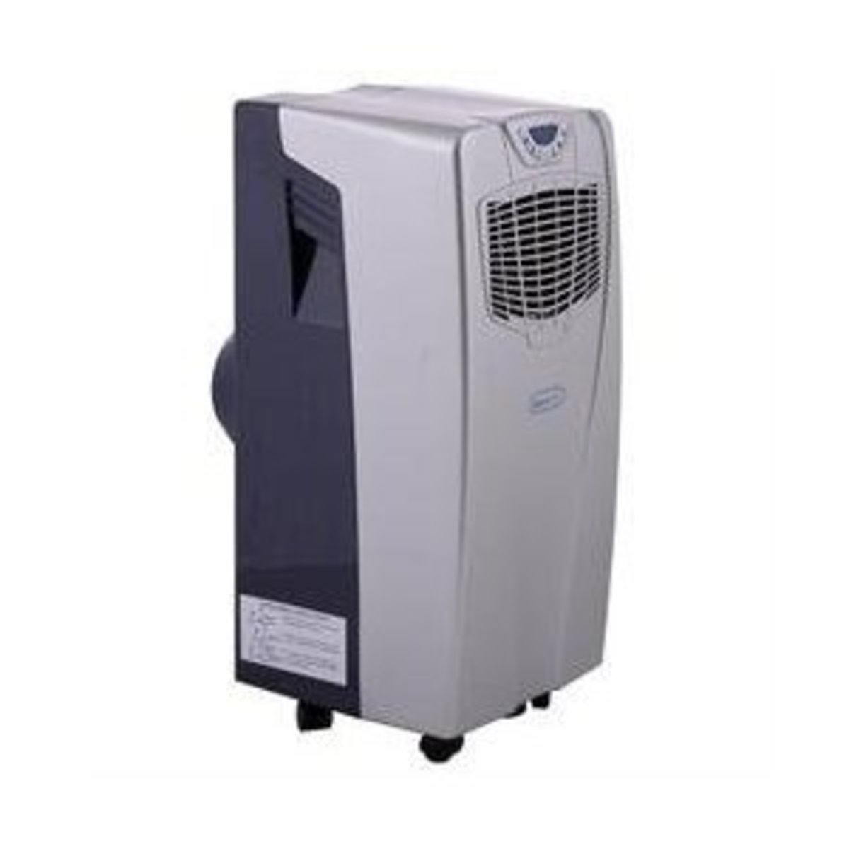 NewAir AC-10000E 10,000 BTU Portable Air Conditioner With AutoEvaporative Technology